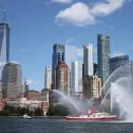 Here is the list of NYC events honoring the 20th anniversary of 9/11