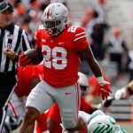Ohio State vs. Oregon score: Live game updates, college football scores, NCAA top 25 highlights