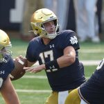 Immediate Overreactions: Notre Dame Barely Survives Again While Struggles, Injuries Mount – UHND.com – Notre Dame Football, Basketball, & Recruiting
