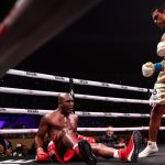 Holyfield vs. Belfort fight results: Ex-MMA star knocks out Evander Holyfield, while Anderson Silva shines