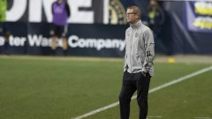 Jim Curtin insists the Union are capable of a CCL comeback