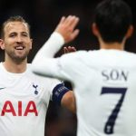 Kane comes off bench to score hat-trick for Spurs