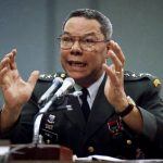 Colin Powell dies, trailblazing general stained by Iraq